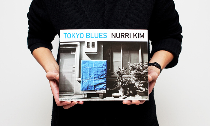 Do projects Do0901 Tokyo Blues